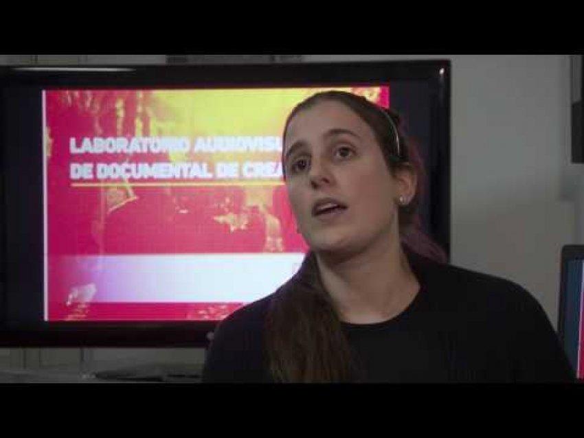ENTREVISTA A MARÍA EMILIA CORTÉS