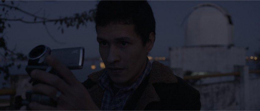 Frankie pasó por Doc Buenos Aires