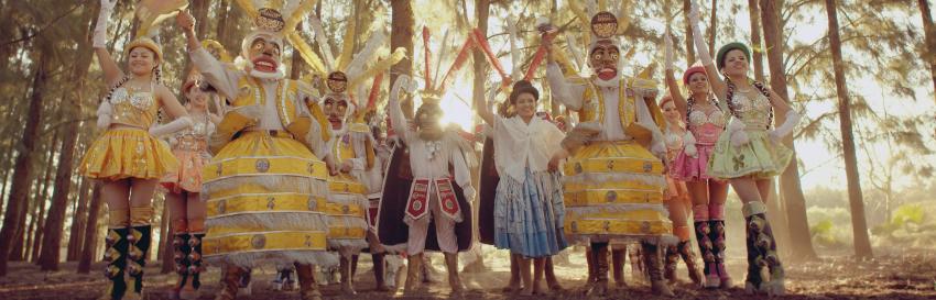 Los Movimientos, próximo estreno documental de Señal Santa Fe