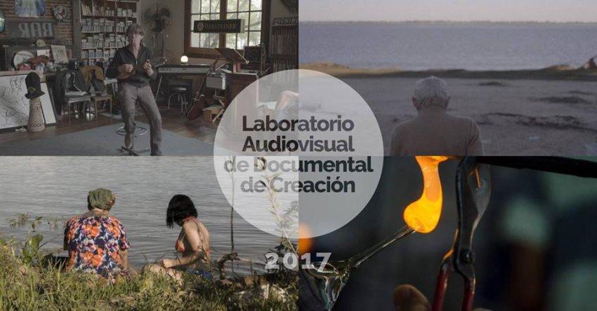 Nuevos estrenos del Laboratorio